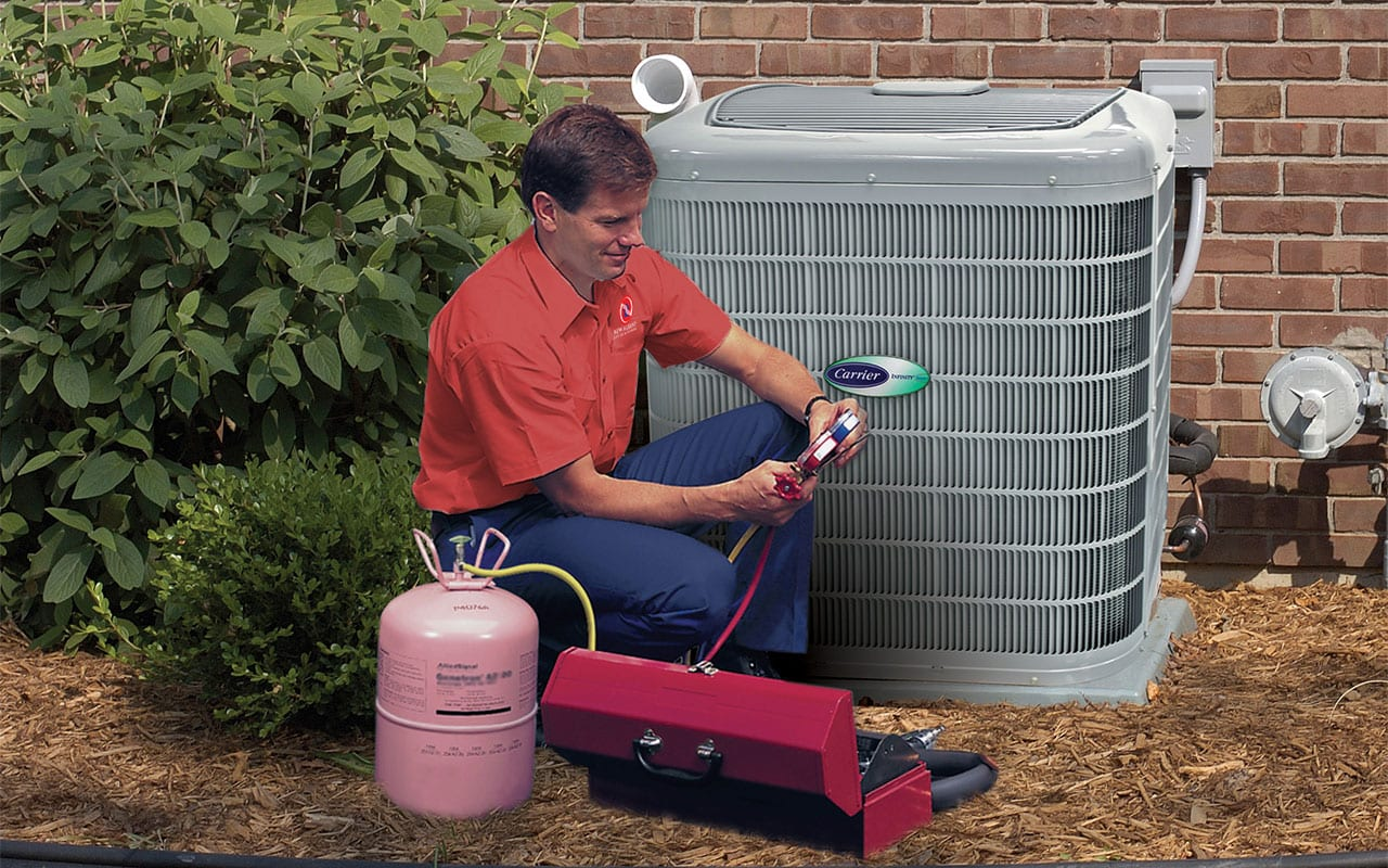 Get Your AC Tuned for Summer – Before the Busy Season Arrives