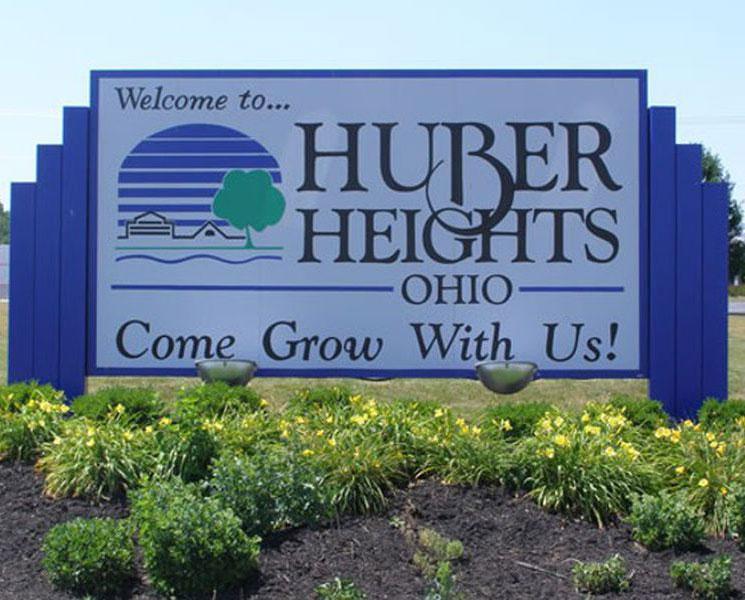 Huber-Heights-Ohio-HVAC-Service-Area-Location