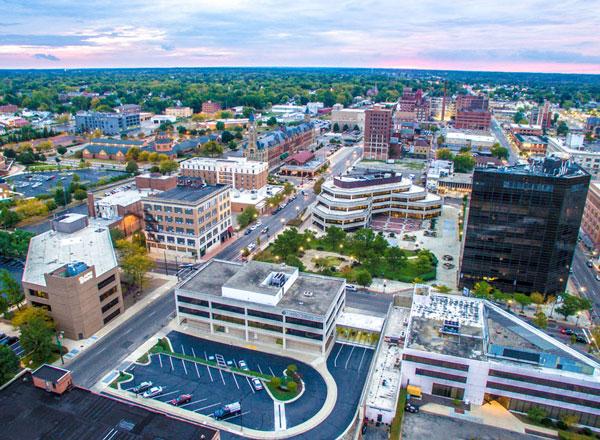 Springfield-Ohio-HVAC-Service-Area-Location