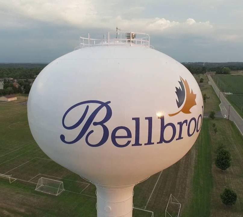 Bellbrook-Ohio-HVAC-Sercive-Area